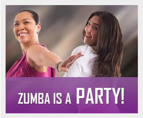Zumba Party image