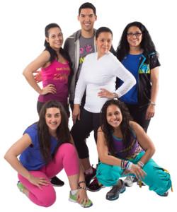 zumba-family