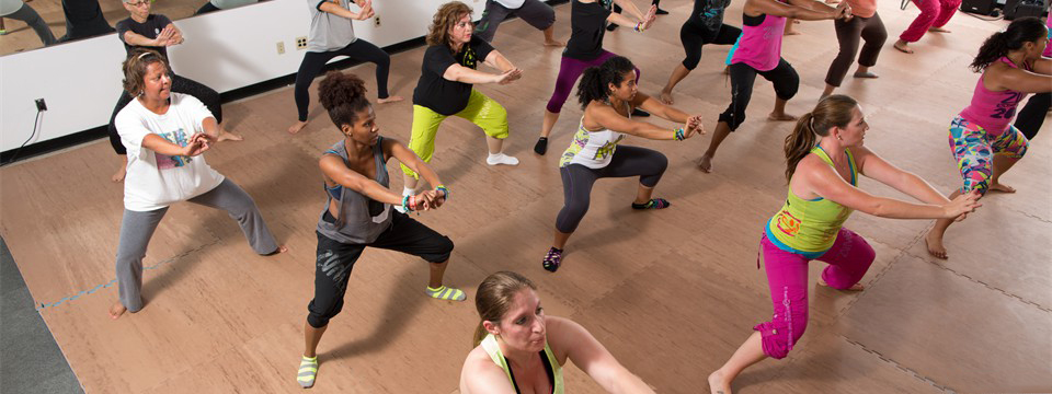 Zumba White Plains Westchester
