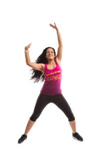 Get Pumped to Zumba 4 Things Beginners Need to Know
