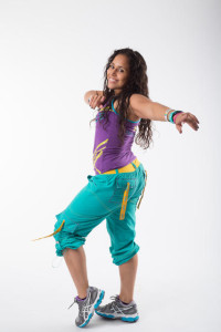 Up Your Zumba Game How to Elevate Your Workout